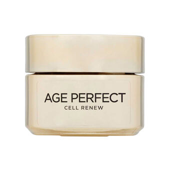 L'Oreal Age Perfect Cell Renew Day Cream 50ml, , large