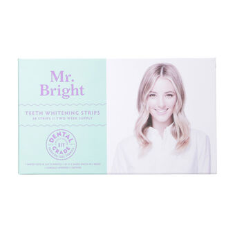 Mr. Bright Whitening Strips, , large