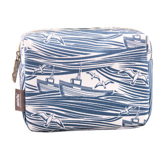 Mini Moderns Wash Bag Travel Size Whitby, , large