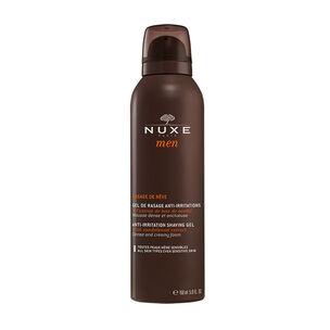 NUXE Men Anti Irritation Shaving Gel 150ml, , large