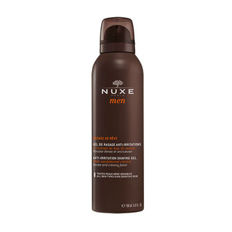 NUXE Men Anti Irritation Shaving Gel 150ml, , large