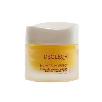 DECLÉOR Baume Slim Effect Draining Massage Balm 50ml, , large