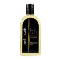Fresh Heads Friction Lotion Citrus Twist 250ml, , large
