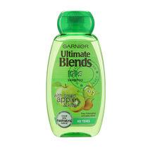Garnier Kids Green Apple & Kiwi Shampoo 250ml, , large