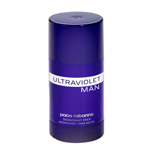 Paco Rabanne Ultraviolet Man Deodorant Stick 75g, , large