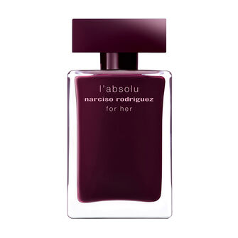Narciso Rodriguez For Her L'Absolu EDP Spray 50ml, 50ml, large
