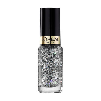 L'Oreal Color Riche Top Coat Discoball 5ml, , large