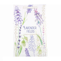 Heathcote and Ivory Lavender Fields Fragranced Sachets, , large