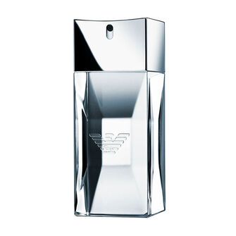 Emporio Armani Diamonds For Men Eau de Toilette Spray 50ml, 50ml, large