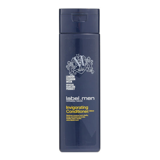 Label M  Mens Invigorating Conditioner 250ml, , large