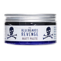 The Bluebeards Revenge Matt Paste 100ml, , large