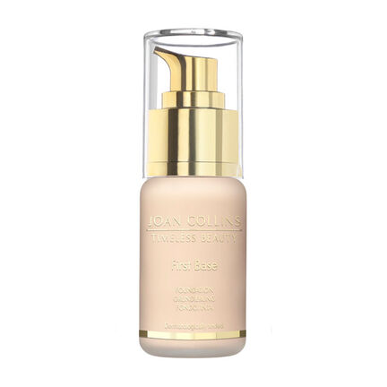 Joan Collins Timeless Beauty First Base Foundation 30ml, , large