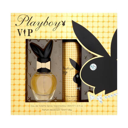 Playboy Vip For Her Gift Set 30ml, , large