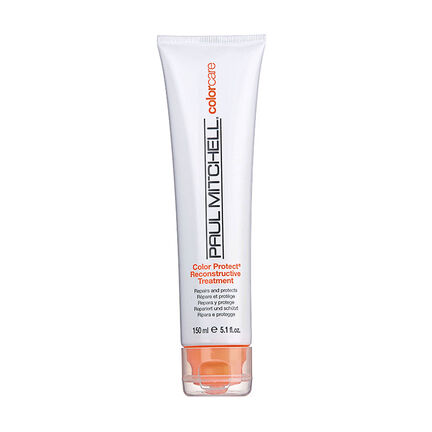 Paul Mitchell Color Care Color Protect Reconstructive Treatm, , large