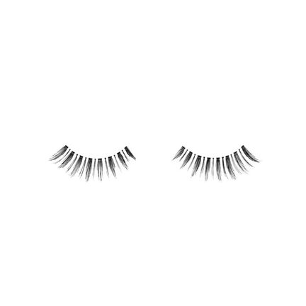 High Definition Beauty Faux Lashes Foxy, , large