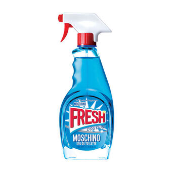 Moschino Fresh Eau De Toilette 100ml, 100ml, large
