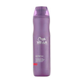 Wella Professionals Refresh Revitalising Shampoo 250ml, , large