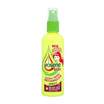 Vosene Kids Extra Shine Detangler Spray 150ml, , large