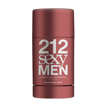Carolina Herrera 212 Sexy Men Deodorant Stick 75ml, , large