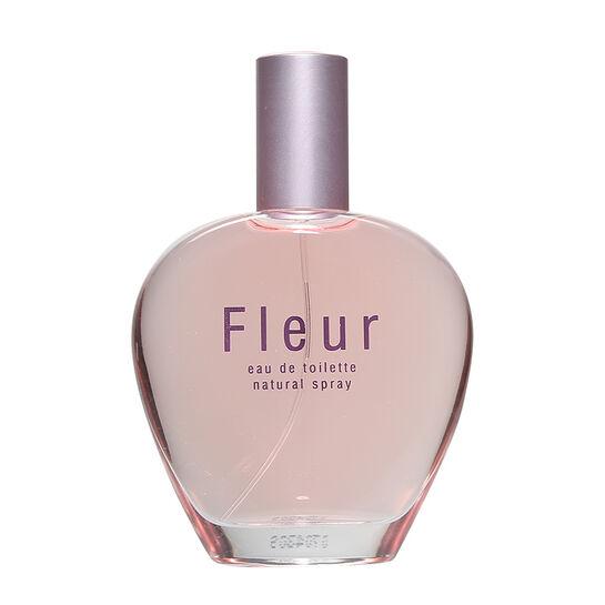 Mayfair Perfumes Fleur Eau de Toilette Spray 100ml, , large