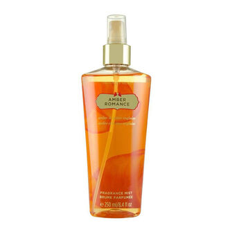 Victoria's Secret Amber Romance Fragrance Mist 250ml, , large
