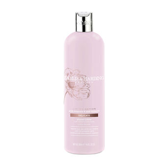 Baylis & Harding Pink Magnolia & Pear Blossom Shower Cream, , large