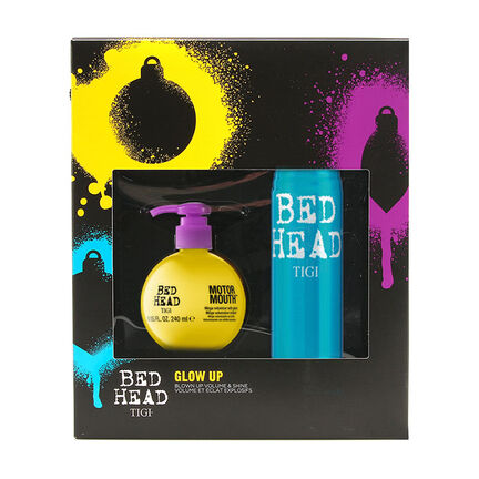 Tigi Bed Head Glow Up Gift Set, , large