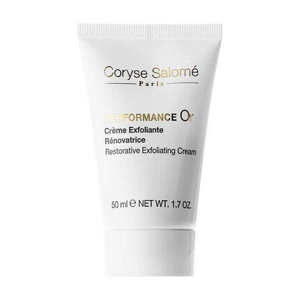 Coryse Salome Renew Exfoliating Cream Gold 50ml, , large