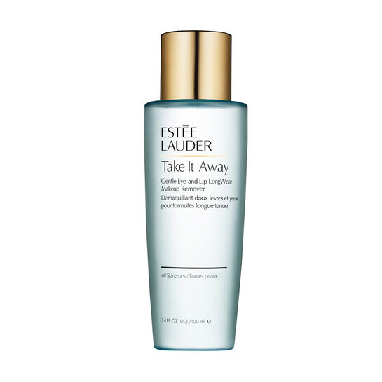 Estée Lauder Take It Away Eye & Lip Makeup Remover 100ml, , large