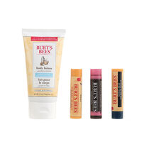 Burt's Bees The Natural Edit Gift Set, , large
