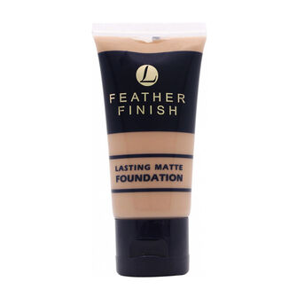 Lentheric Feather Finish Lasting Matte Foundation 30ml, , large