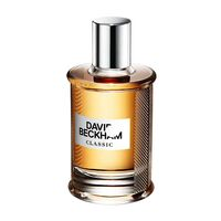 Beckham Classic Eau de Toilette Spray 90ml, 90ml, large