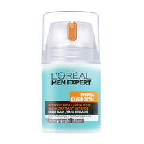 L'Oréal Men Expert Hydra Energetic Quenching Gel 50ml, , large