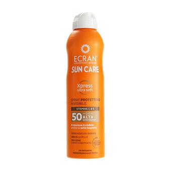 Ecran Protective Invisible Spray SPF 50 250ml, , large