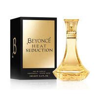 Beyonce Heat Seduction Eau de Toilette Spray 100ml, , large