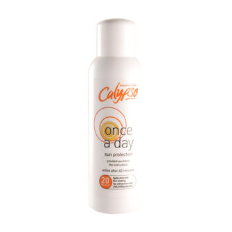 Calypso Once A Day Sun Protection Lotion SPF50+ 150ml, , large