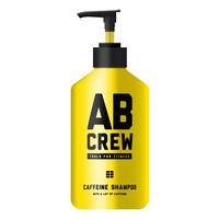 AB CREW Caffeine Shampoo 480ml, , large