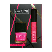 Active Cosmetics The Twin Set, , large