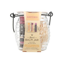Burt's Bees Balm Jar Gift Set, , large