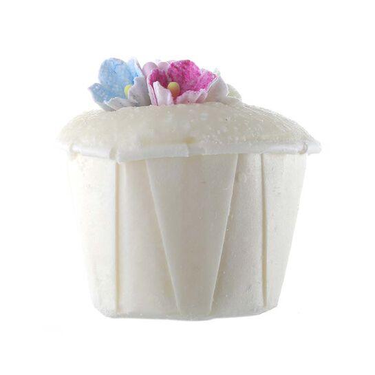 Rose & Co Patisserie de Bain Bath Fancies Lavender 45g, , large