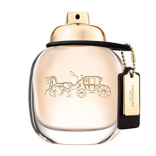 Coach Eau de Parfum Spray 50ml + Free Gift, , large