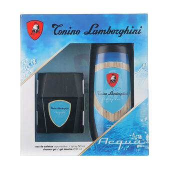 Coty Lamborghini Acqua Gift Set 50ml, , large