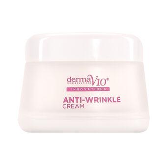 DermaV10 Q10 Innovations Anti Wrinkle Cream 50ml, , large
