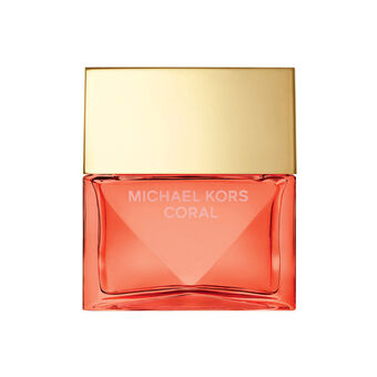 Michael Kors Coral Eau De Parfum Spray 30ml, , large