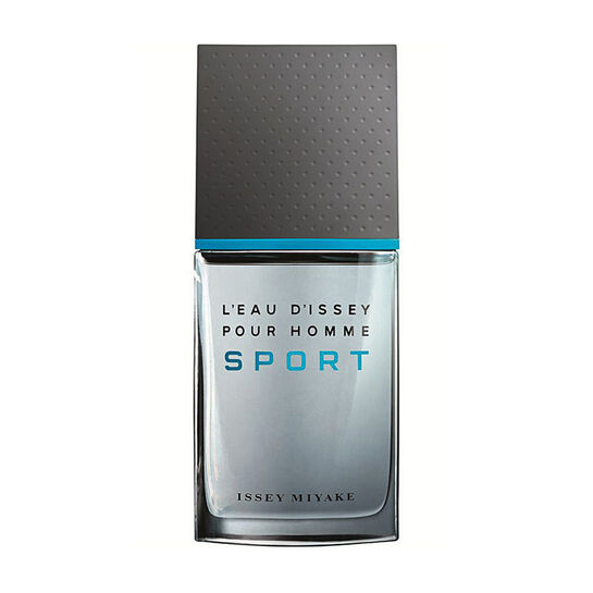 Issey Miyake L'eau D'Issey Pour Homme Sport EDT Spray 50ml, 50ml, large