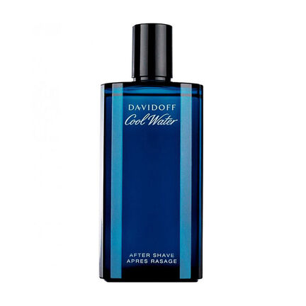 Davidoff Cool Water Aftershave Splash 125ml, , large