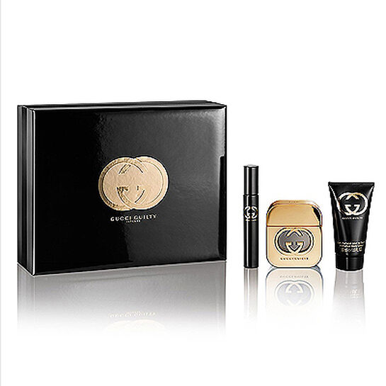 Gucci Guilty Intense Gift Set 50ml, , large