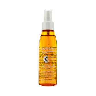 Biotherm Huile Solaire Silky Sun Oil SPF30 125ml, , large