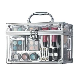 Technic Large Beauty Case with Cosmetics, , large