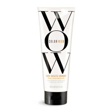 Color WOW Color Security Shampoo 250ml, , large